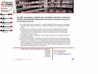 Tavistock Accountants Abacus Accounting