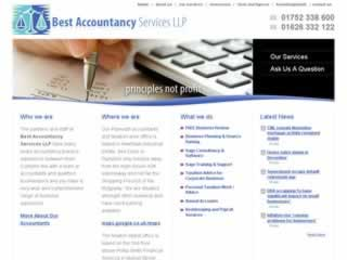 Newton Abbot Accountants Best Accountancy Service LLP