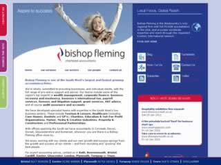 Bishop Fleming Torquay Accountants