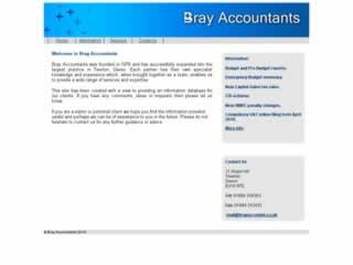Tiverton Accountants Bray Accountants
