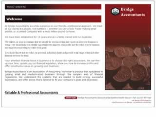 Bideford Accountants Bridge Accountants