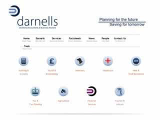 Newton Abbot Accountants Darnells