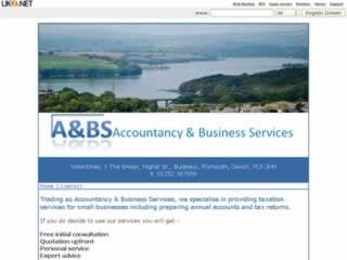 Plymouth Accountants David Welch Ltd