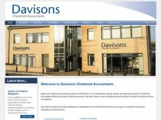 Davisons Ltd South Molton Accountants