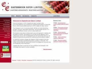 Easterbrook Eaton Ltd Sidmouth Accountants