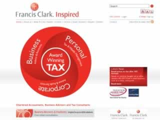 Francis Clark LLP Tavistock Accountants