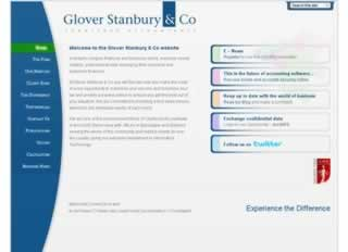 Glover Stanbury & Co Barnstaple Accountants