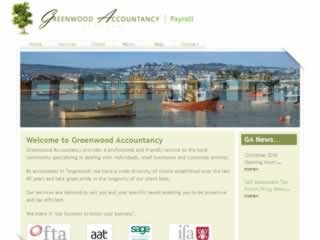 Teignmouth Accountants Greenwood Accountancy