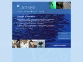 Newton Abbot Accountants Lameys