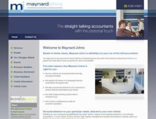 Bideford Accountants Maynard Johns Accountants