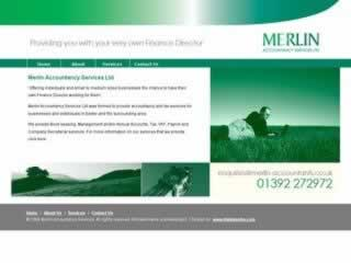 Exeter Accountants Merlin Accountancy Services