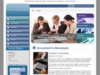Barnstaple Accountants M.R. Stowell Accountants Ltd