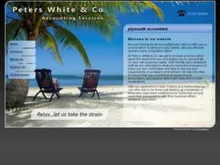 Plymouth Accountants Peters White