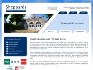 Plymouth Accountants Sheppard Wallbridge Ltd