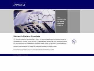 Exeter Accountants Stonham Co