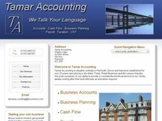 Plymouth Accountants Tamar Accounting