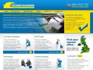 Newton Abbot Accountants Taxassist Accountants
