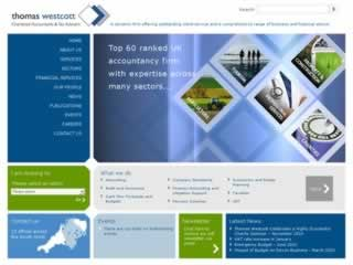 Thomas Westcott Tiverton Accountants