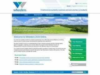 Exeter Accountants Wheelers Accountants